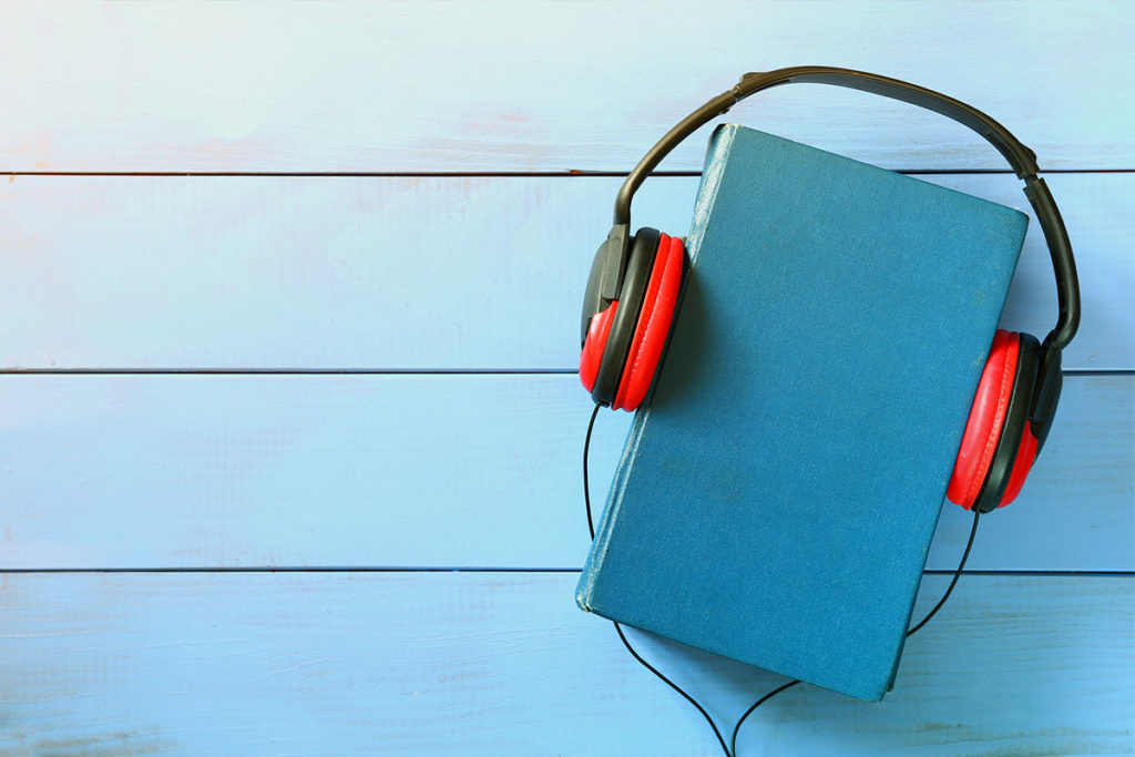 a guide to top audiobook services