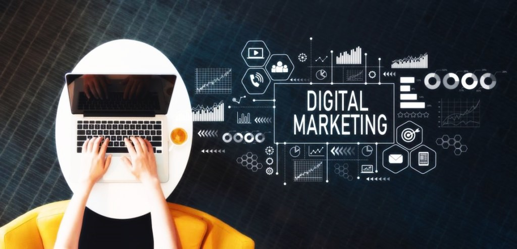 The Importance of Strategic Digital Marketing Techniques