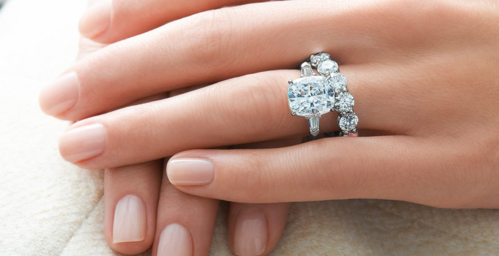 Distinctive Types of Diamond Wedding Rings