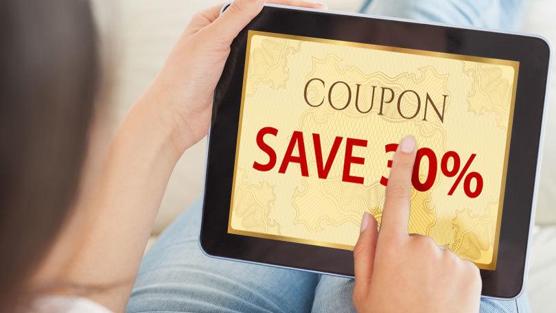 voucher code deal