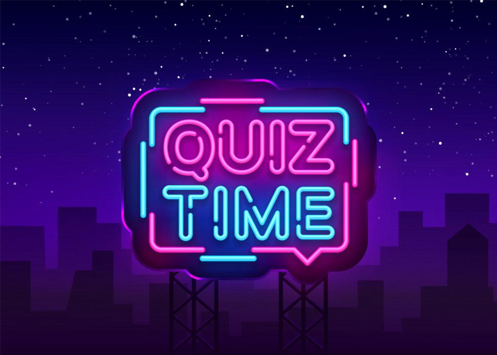 Fun Quizzes
